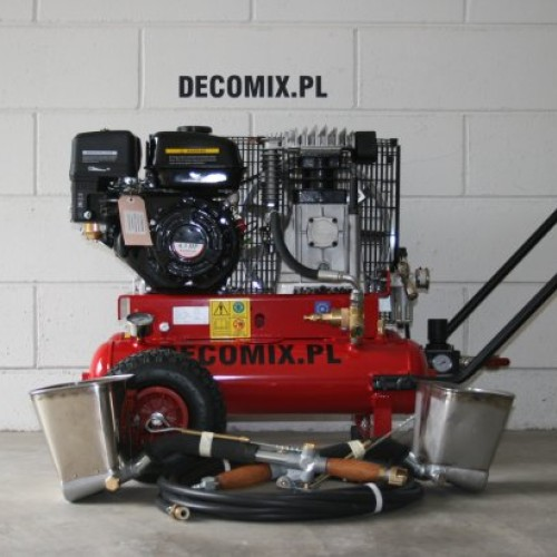 DECOMIX POWER ENGINE