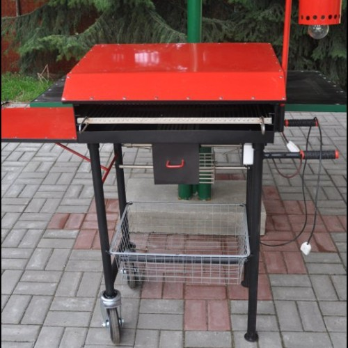 grill- 695 987 966