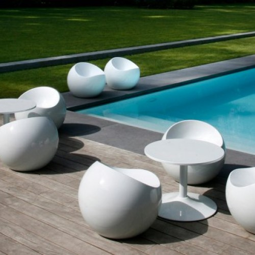 Ball Chair XLBOOM