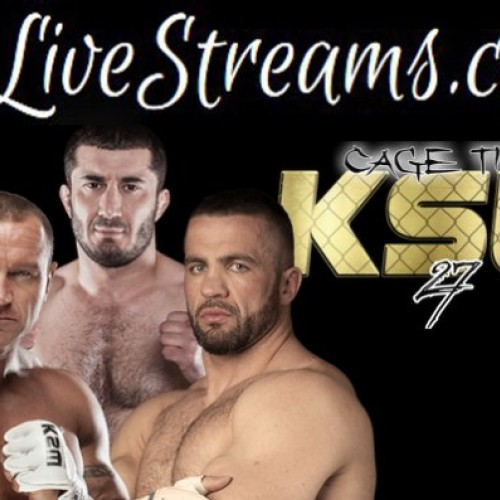 Ksw 27 caage time